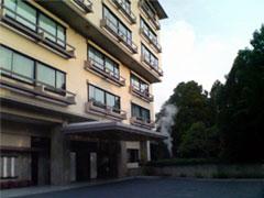 嬉野温泉の老舗旅館、大正屋さん