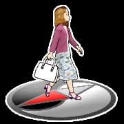 開運旅行はその時の自分にとって必要な重力変化や磁力を受けに行くのかも。